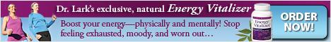Dr. Lark's Energy Vitalizer