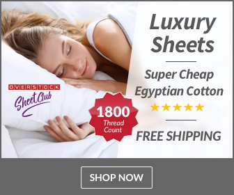 Overstock Sheet Club Coupon