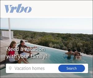 VRBO Vacation Rental Homes