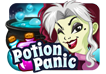 Online Game Contest Potion Panic