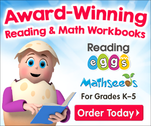 Image for Reading Eggs - Learn to Read Online Free Trial 300 x 250