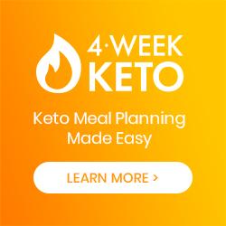 4 Week Keto