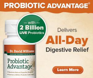 probiotics --vitamins