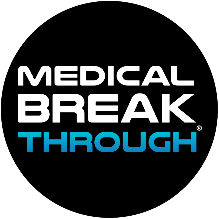 Medical Breakthrough logo