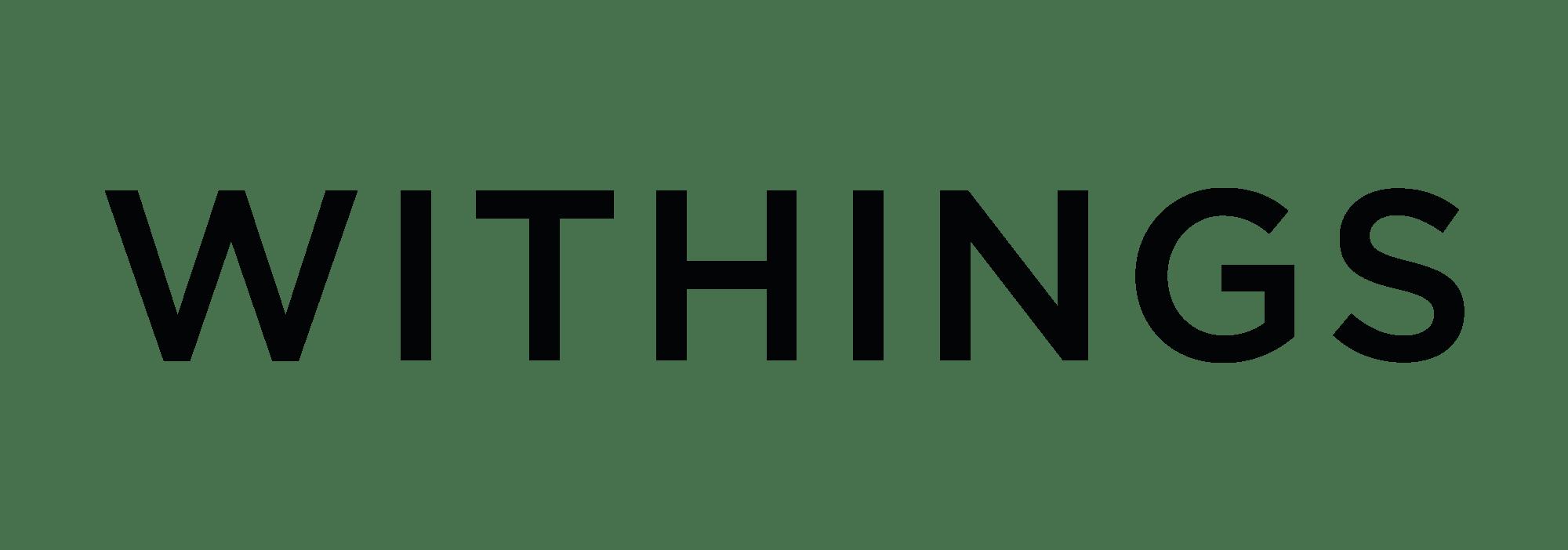 Withings Logo 2000x702