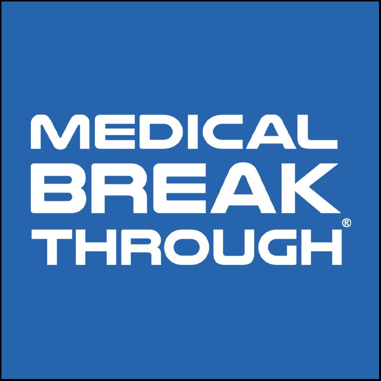 Medical Breakthrough logo