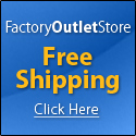 Enjoy Free Shipping!