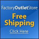 Enjoy Free Shipping!