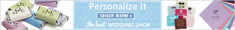 Take 20% Off $150 at The Knot Wedding Shop