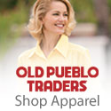 Old Pueblo Traders Apparel