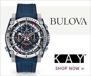 Bulova - 300x250