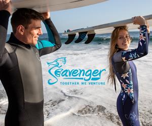 Seavenger Surf Boards