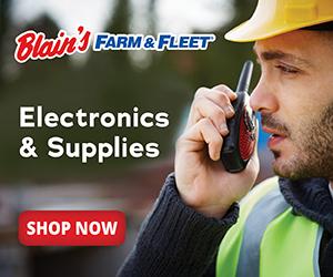 Blain's | Electronics