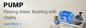 Water Pump Suppliers