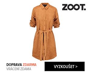 Šaty na Zoot.cz