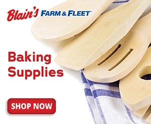Blain's | Baking Supplies