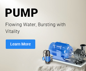 Water Pump Suppliers