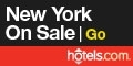 New York on Sale!