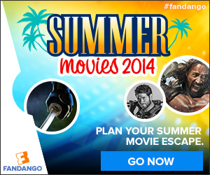 Fandango Summer Movies