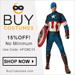 Shop at BuyCostumes