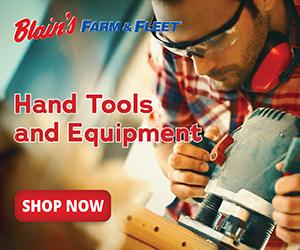 Image for Shop Hand Tools Online at Blain's Farm & Fleet