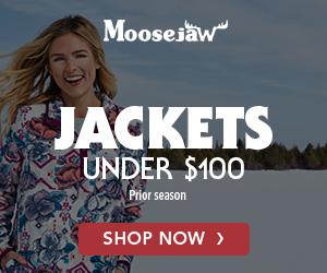 Jackets Under $100