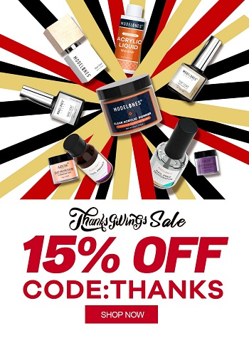 15% off entire order