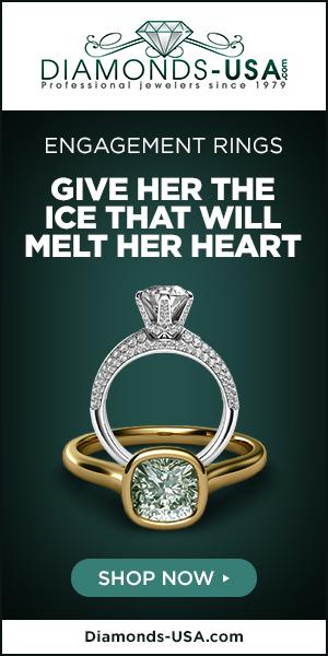 shop engagement rings