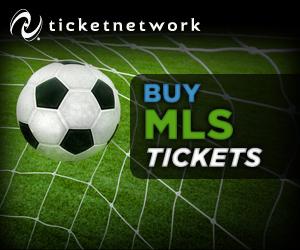 Buy MLS Tickets