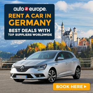 Car Rentals Germany