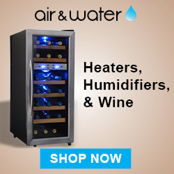 Shop Air-n-Water!
