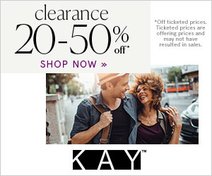 Clearance - 300x250