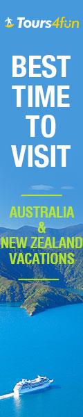 Winter in Australia & New Zealand