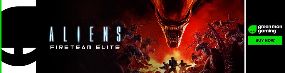 Buy Aliens: Fireteam Elite for PC at Green Man Gaming