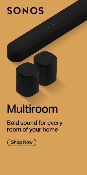 Wireless Music Player