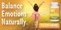 Sunexia Stress & Mood Supplement: Balance Emotions Naturally