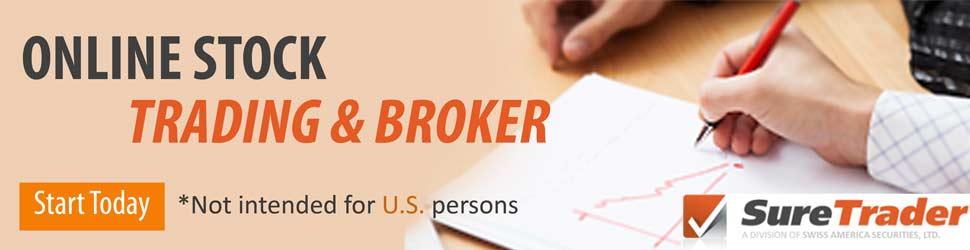 Online Stock Trading & Broker