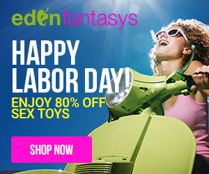 Sexy Gifts for Labor Day