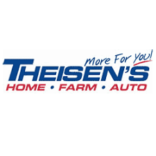 Theisen's. More For You
