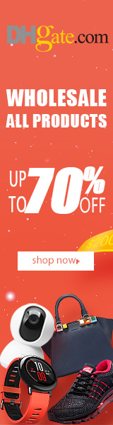 Up to 70% Off and Extra Cashback on DHgate wholesale products!