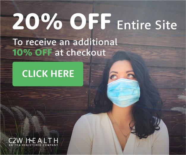 30% off PPE sale