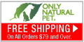 Natural Pet Food Image