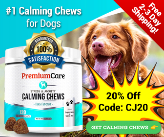 336x280 PremiumCarePets.com 20% OFF Coupon - Ends Apr 30th