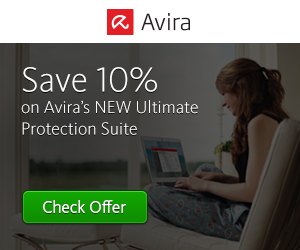 Get 10% off Ultimate Protection Suite