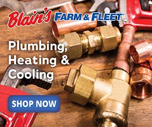 Blain's | Plumbing Supplies