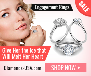 Engagement rings, diamond rings
