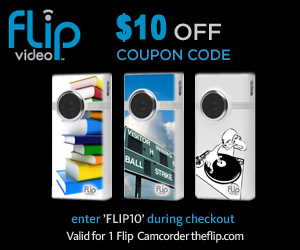 2r122tkocig15486825132A25B59 - Capture Special High School Moments with the Flip Movie Camera