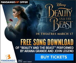 Fandango - Beauty and the Beast GWP