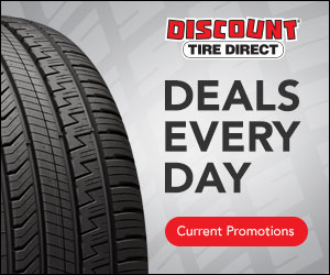 Discount Tire Direct - Current Promotions