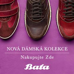 Bata.cz - Nová dámská kolekce